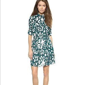 Shoshanna Judy Shirtdress.